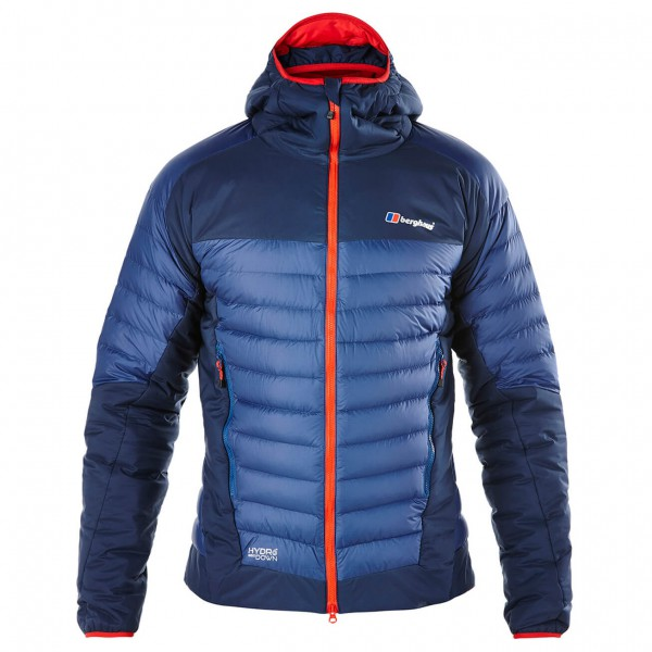 Berghaus - Ulvetanna Hybrid Down Jacket - Daunenjacke