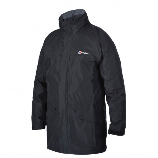 Berghaus - Long Cornice Jacket - Mantel