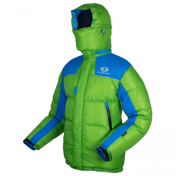 Sir Joseph - 8000 II - Down jacket