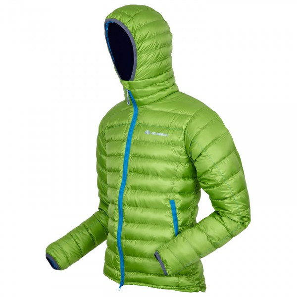 Sir Joseph - Apron Hooded Man - Down jacket