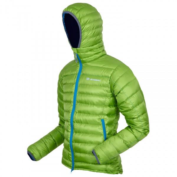 Sir Joseph - Apron Hooded Man - Down jacket