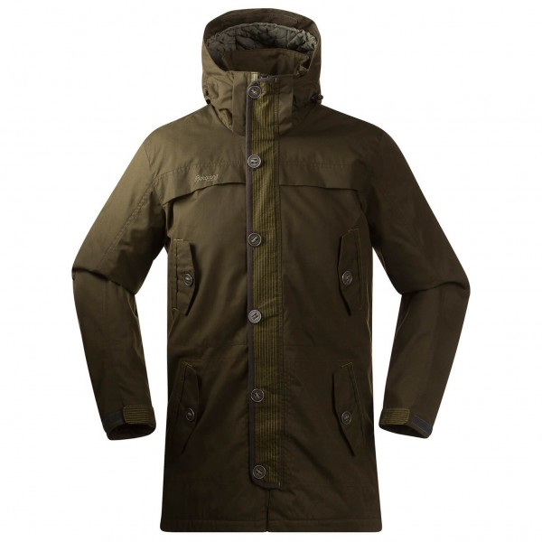 Bergans - Harstad Insulated Jacket - Winter jacket