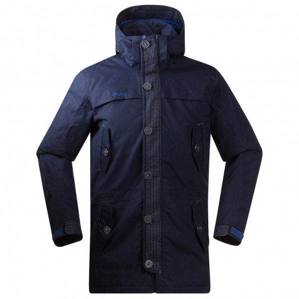 Bergans - Harstad Insulated Jacket - Winterjacke