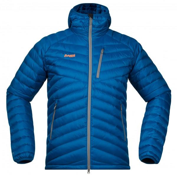 Bergans - Slingsbytind Down Jacket W/Hood - Down jacket