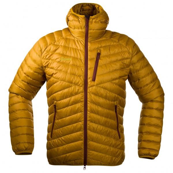Bergans - Slingsbytind Down Jacket W/Hood - Untuvatakki