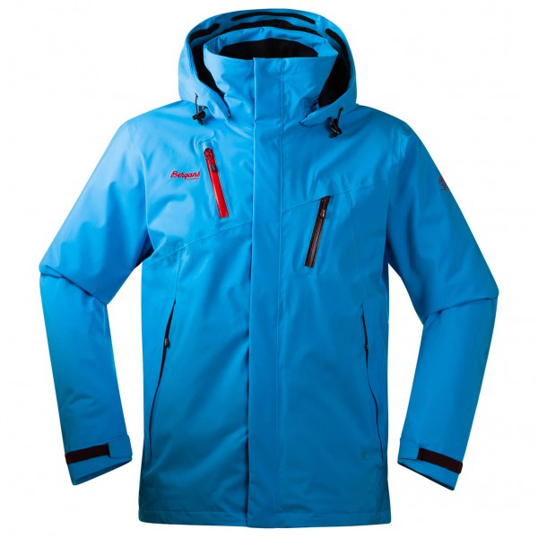 Bergans - Tyin Insulated Jacket - Talvitakki