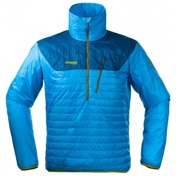Bergans - Uranostind Insulated Anorak - Synthetic pullover