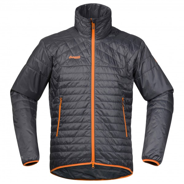 Bergans - Uranostind Insulated Jacket - Synthetisch jack