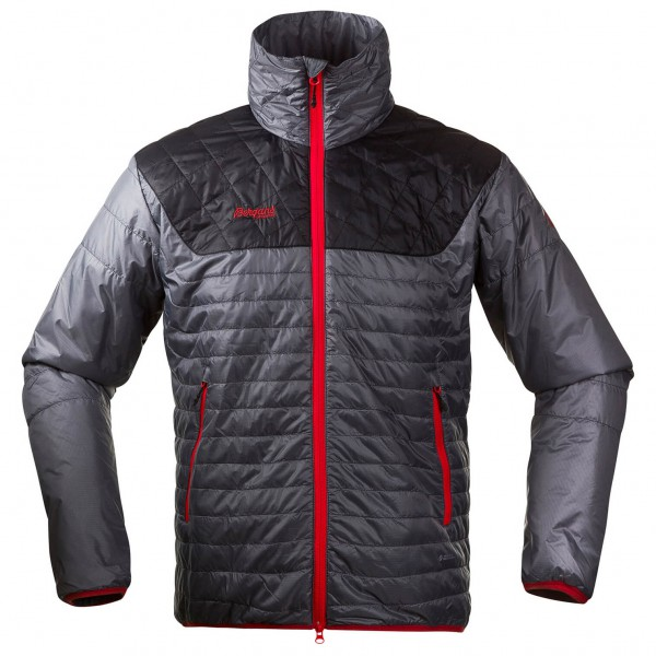 Bergans - Uranostind Insulated Jacket - Kunstfaserjacke