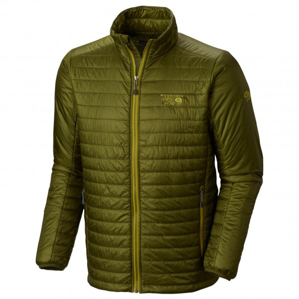Mountain Hardwear - Thermostatic Jacket - Tekokuitutakki