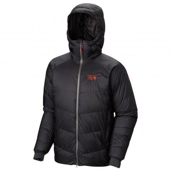 Mountain Hardwear - Nilas Jacket - Untuvatakki