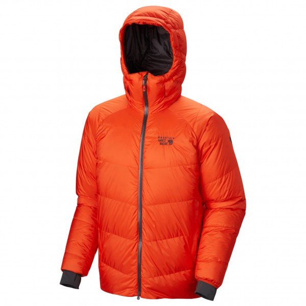 Mountain Hardwear - Nilas Jacket - Down jacket