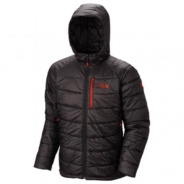 Mountain Hardwear - Super Compressor Hooded Jacket
