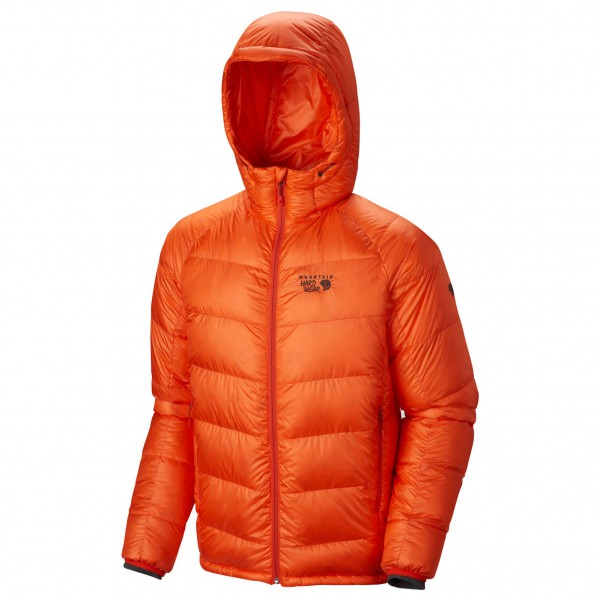 Mountain Hardwear - Phantom Hooded Down Jacket - Down jacket