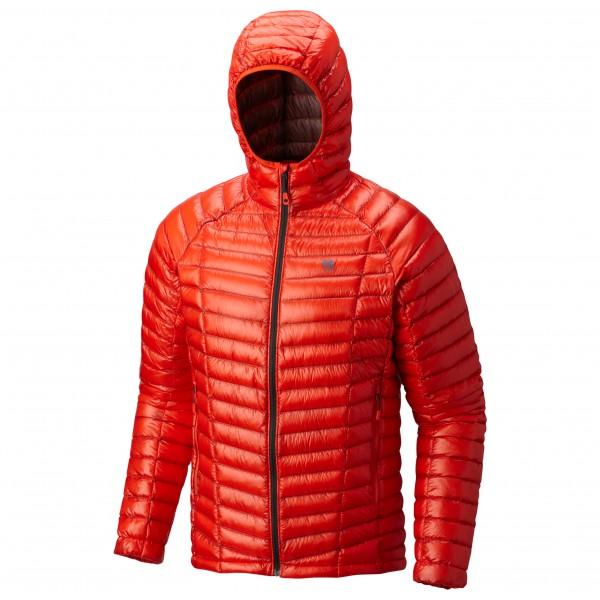 Mountain Hardwear - Ghost Whisperer Hooded Down Jacket