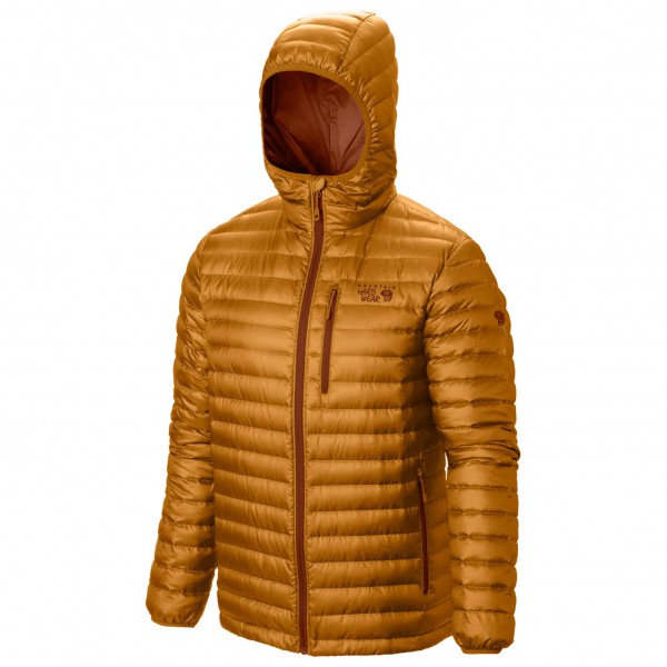 Mountain Hardwear - Nitrous Hooded Down Jacket - Doudoune