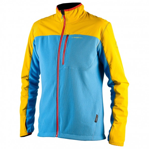 La Sportiva - Polaris Jacket - Synthetisch jack