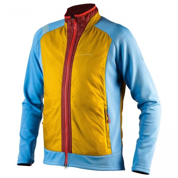 La Sportiva - Spire Jacket - Syntetisk jakke
