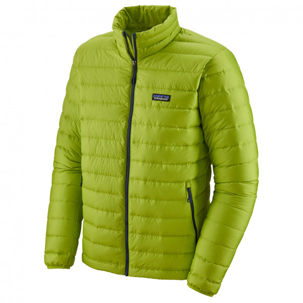 Classic Patagonia Sweater Green Down NavyXS Daunenjacke Peppergrass 13TlK5FJuc