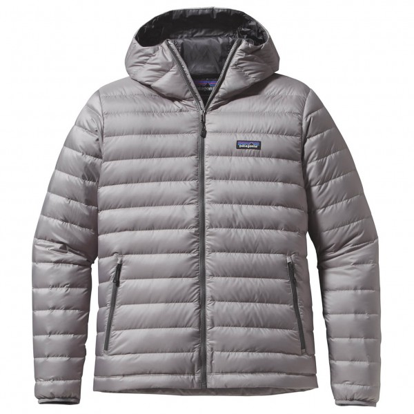 Patagonia - Down Sweater Hoody - Doudoune