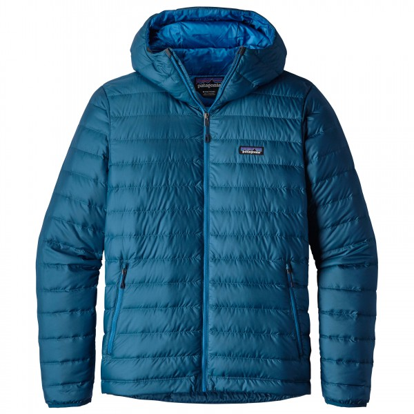 Patagonia - Down Sweater Hoody - Down jacket