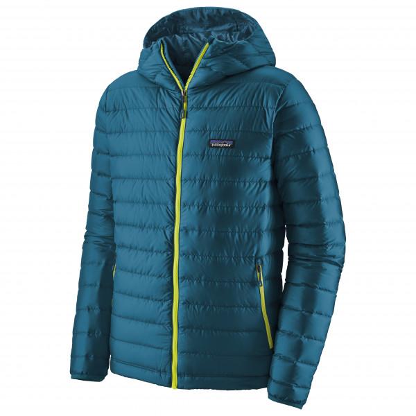 Patagonia - Down Sweater Hoody - Down jacket