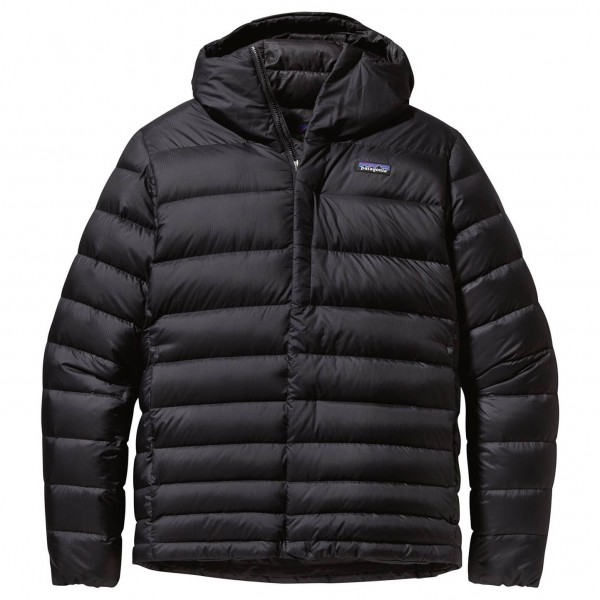 Patagonia - Highloft Down Sweater Hoody - Doudoune