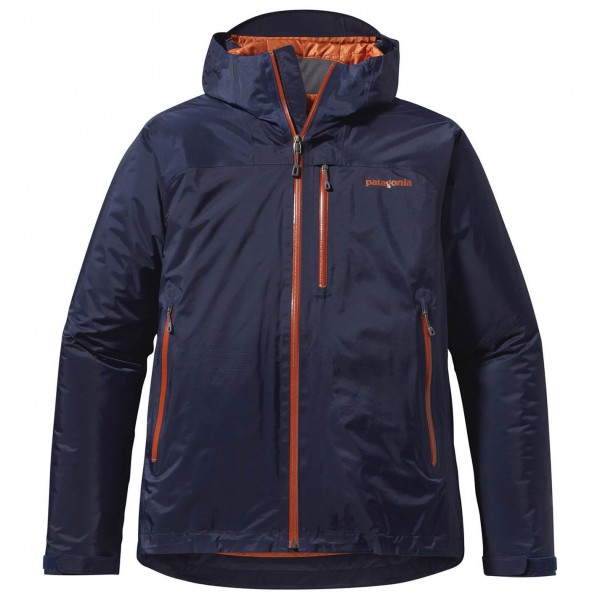 Patagonia - Insulated Torrentshell Jacket - Talvitakki