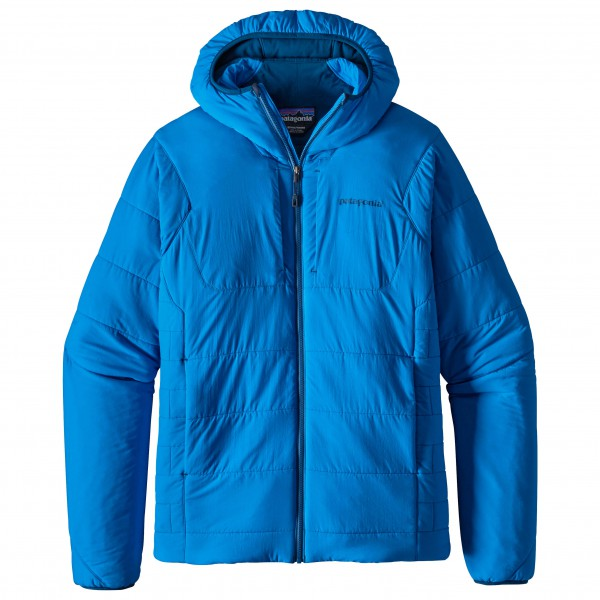 Patagonia - Nano-Air Hoody - Veste synthétique