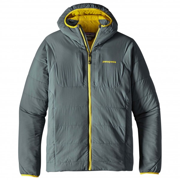 Patagonia - Nano-Air Hoody - Synthetic jacket