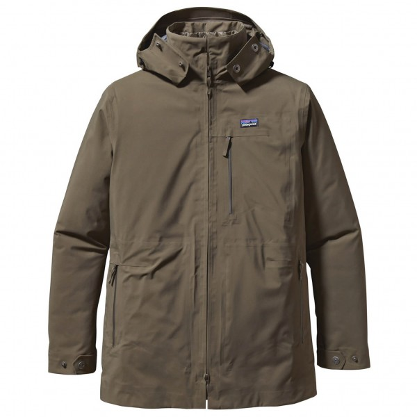Patagonia - Roy's Bay 3-In-1 Parka - Winterjack