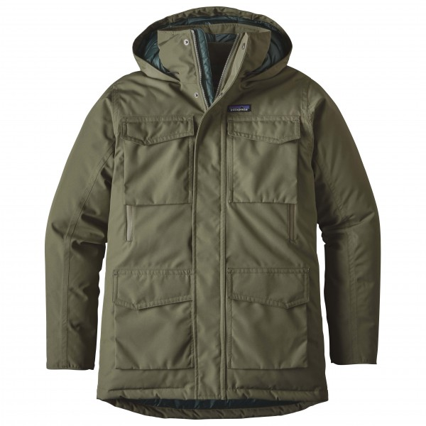 Patagonia - Thunder Cloud Down Parka - Mantel