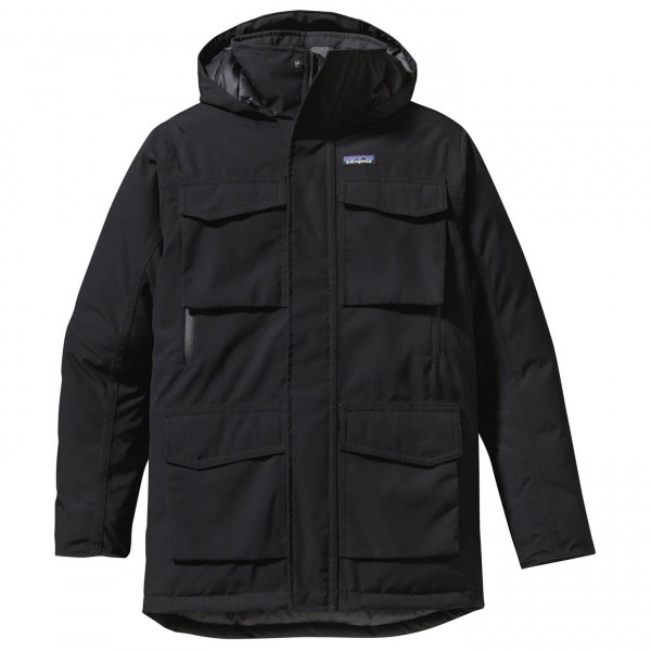 Patagonia - Thunder Cloud Down Parka - Coat