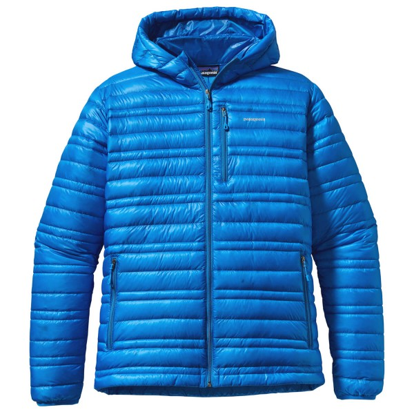 Patagonia - Ultralight Down Hoody - Down jacket