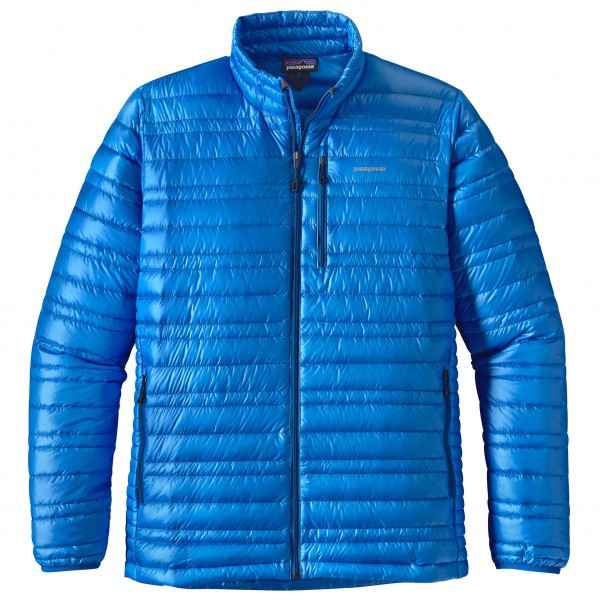 Patagonia - Ultralight Down Jacket - Down jacket