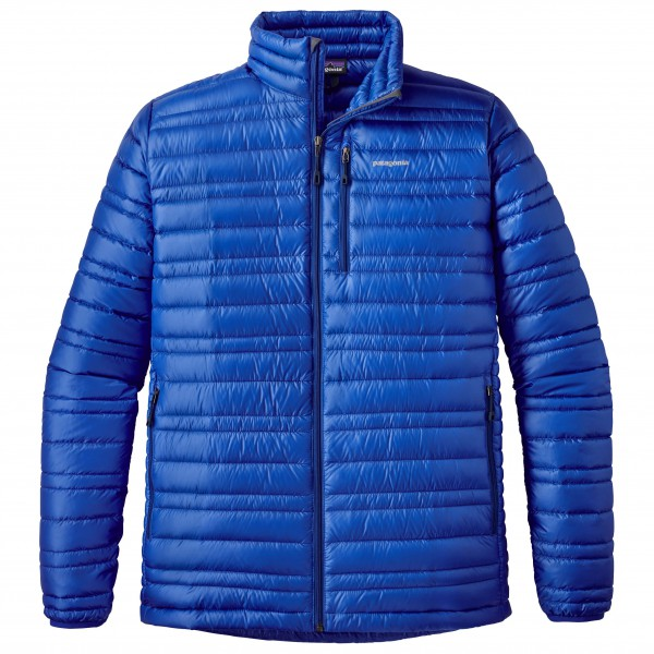 Patagonia - Ultralight Down Jacket - Doudoune