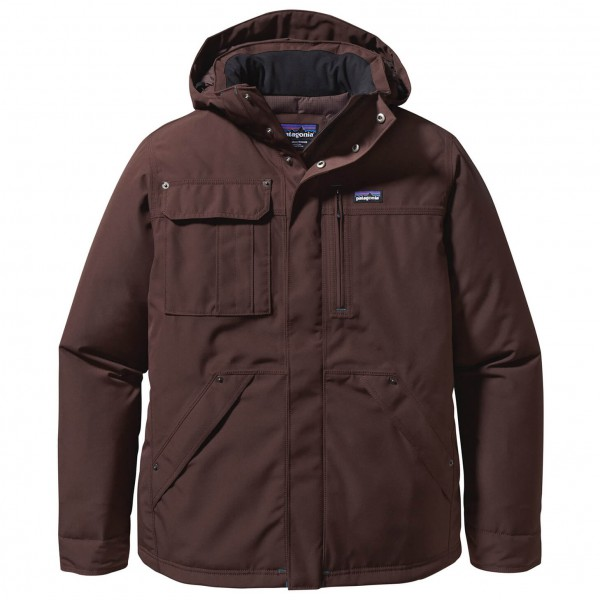 Patagonia - Wanaka Down Jacket - Winterjack