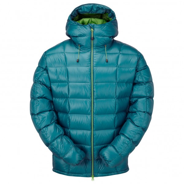 Mountain Equipment - Lumin Jacket - Doudoune