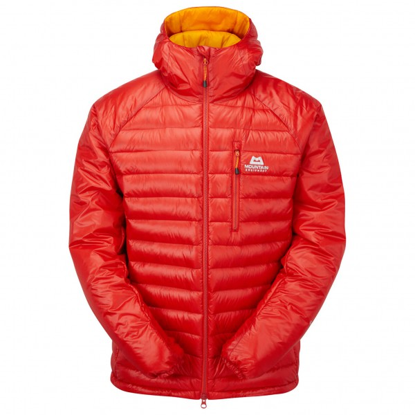 Mountain Equipment - Mazeno Jacket - Donzen jack