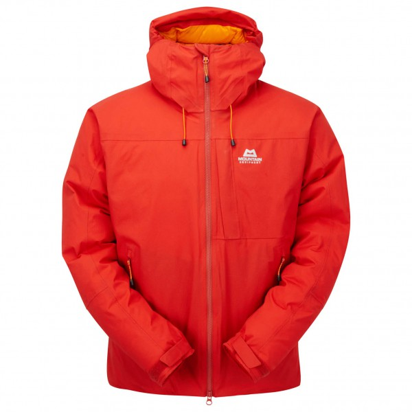 Mountain Equipment - Triton Jacket - Veste d'hiver