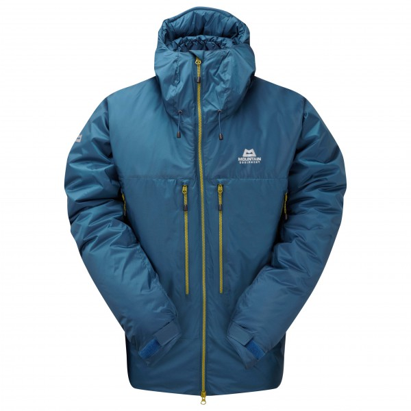 Mountain Equipment - Citadel Jacket - Tekokuitutakki