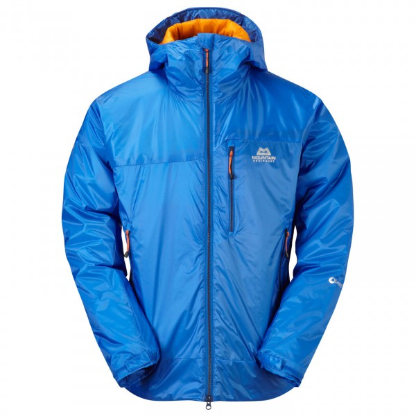 Mountain Equipment - Cerro Torre Jacket - Tekokuitutakki