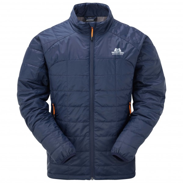 Mountain Equipment - Rampart Jacket - Synthetisch jack