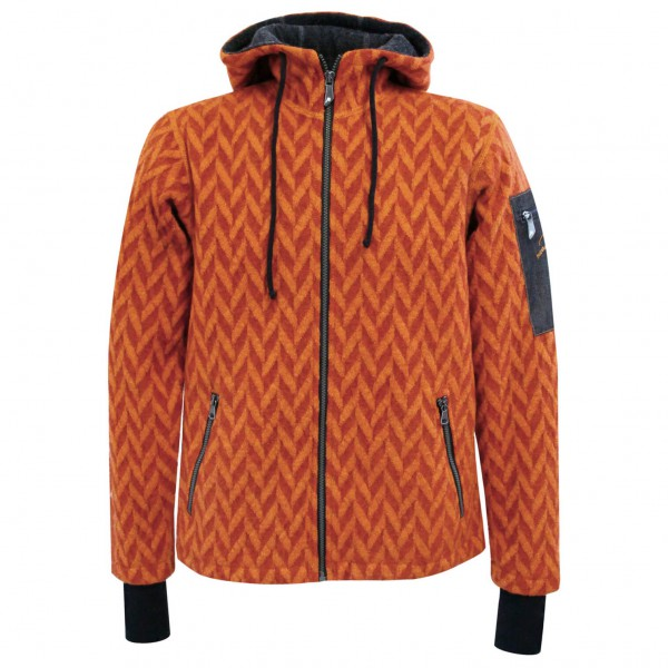 Ivanhoe of Sweden - Emrik WB - 3-in-1 jacket