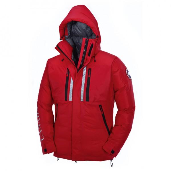 Canada Goose - Skreslet Parka - Down jacket