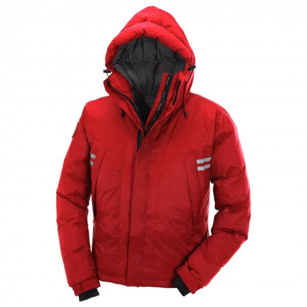 Canada Goose - Mountaineer Jacket - Daunenjacke