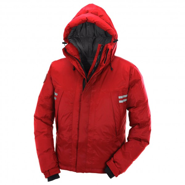 Canada Goose - Mountaineer Jacket - Untuvatakki