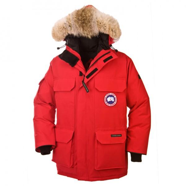 Canada Goose - Expedition Parka - Winterjacke