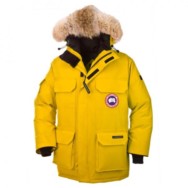 Canada Goose - Expedition Parka - Chaqueta de invierno