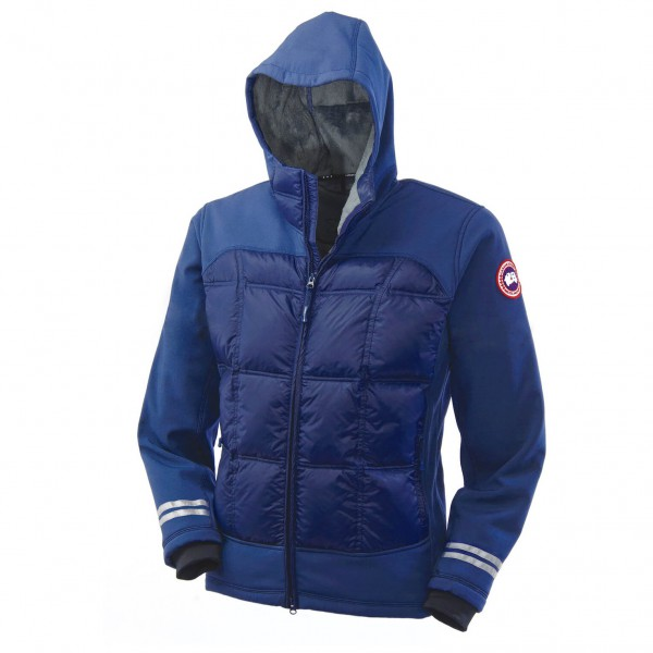 Canada Goose - Hybridge Hoody - Down jacket
